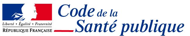 Code de la Santé Publique France